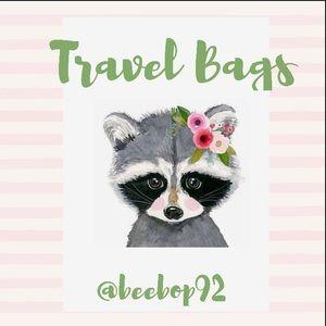 Handbags - Travel bags
